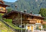 Location vacances Waidring - Ferienwohnungen Mitterer-2
