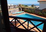 Location vacances Granadilla de Abona - Holiday home Calle Alondra-4