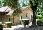 Location vacances Reggello - Vintage Farmhouse in Reggello with barbecue-1