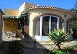 Location vacances els Poblets - Villa del Sol-3