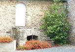 Hôtel Saint-Hilaire-Petitville - B&B Chambres d'hôtes Ferme Mahyas-3