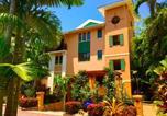 Hôtel Port Douglas - Martinique On Macrossan-1