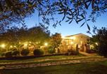 Hôtel Arzachena - Jaddhu Agriturismo Country Resort-4