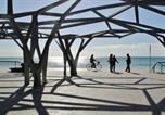 Location vacances Vinaròs - Piso céntrico 5 hab (204 m²) a 300 mts mar-4
