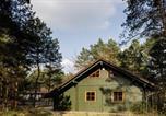 Location vacances Niemegk - Domizil Katharina-2