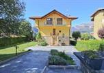 Location vacances Piazza Brembana - Villa Mont Claire - Casa Di Charme Vista Grigna-1