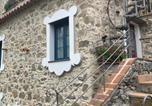 Location vacances Zuccarello - Le Ciappe Castelbianco Cielo Citr 9020-Beb-0003-1