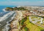 Location vacances Torres - Casa da Daiana na Praia da Cal Torres-1