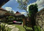 Location vacances Ubud - Pondok Wira Ubud-3