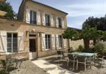Hôtel Lacanau - Domaine de Ludeye-3