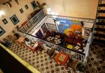 Hôtel Maroc - Kasbah Red Castel Hostel-2