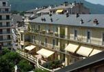 Hôtel Aix-les-Bains - Le Carré d'Aix-1