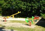Camping avec Piscine Meschers-sur-Gironde - Camping Les Franquettes-4