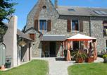 Location vacances Philippeville - Holiday home Rue Martin Sandron-1
