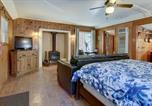 Location vacances Idyllwild - Creekside Cabin-3