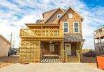 Location vacances Kitty Hawk - 4115 - Coastal Cottage-1
