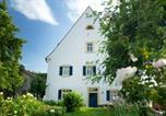 Hôtel Dettelbach - Villa Sommerach-2