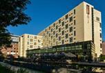 Hôtel Haarlemmermeer - Dutch Design Hotel Artemis-1
