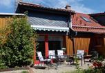 Location vacances Goslar - Ferienhaus Sequoia-3