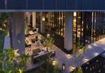 Hôtel Naha - Hyatt Regency Naha, Okinawa-4