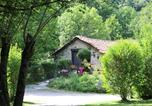 Camping Saint-Hippolyte - Camping Sites et Paysages Moulin de Chaules-3