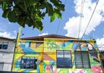 Location vacances Medellín - Hostal Pura Vida la 70-1