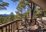 Location vacances Alto - Alto Lakes, 5 Bedrooms, Fireplace, Hot Tub, Wifi, Sleeps 10-1