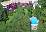 Hôtel Cagnano - Pietracap-2