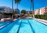 Hôtel Manzanillo - Hotel & Suites Santa Barbara-2