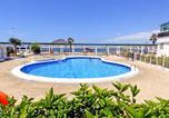 Location vacances Granadilla de Abona - Apartamento Estrella del Mar-2