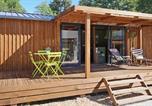 Camping avec Hébergements insolites Biscarrosse - Camping d'Arcachon-4