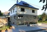 Location vacances Bullange - House in the Belgian countryside, ideal base for many fine excursions-1