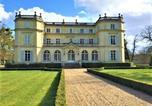 Hôtel Evreux - Chateau Du Boulay Morin