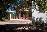 Location vacances Alghero - Villa Hermosa-1