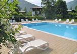 Location vacances Molina di Ledro - Locazione Turistica Emilio-Bertolotti - Laz623-4