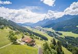 Location vacances Braies - Agriturismo Marer Urlaub auf dem Bauernhof-3