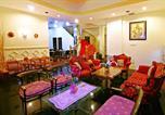 Hôtel Padang - Mervit Hotel-3