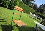 Location vacances Spa - Holiday home Le Refuge-4