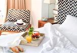Hôtel Formentera - Gecko Hotel & Beach Club-4