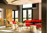 Hôtel Sarthe - Ibis Le Mans Centre-2