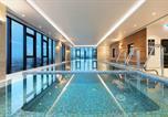 Hôtel South Wharf - Serviced Apartments Melbourne - Platinum-2