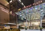 Hôtel Pékin - Crowne Plaza Beijing Chaoyang U-Town-2