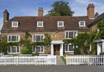 Location vacances Hawkhurst - The Queen's Inn-1
