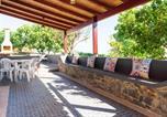 Location vacances Calheta - Casa da Mãe do Raivinha-3