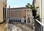 Location vacances Lecce - Biccari6 Terrace Apartment-3