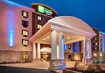 Hôtel Williamsport - Holiday Inn Express Hotel & Suites Williamsport-1