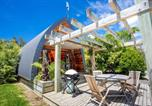 Villages vacances Tauranga - Hot Water Beach Top 10 Holiday Park-4