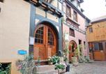 Location vacances Riquewihr - L Etable-4