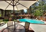 Hôtel South Lake Tahoe - Heavenly Valley Townhouses-2