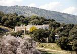 Location vacances Igualeja - Los Pilares de Ronda-1